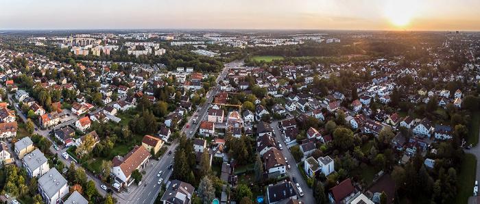 Trudering München