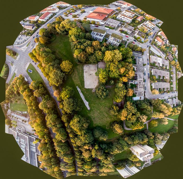 Michaeliburg München