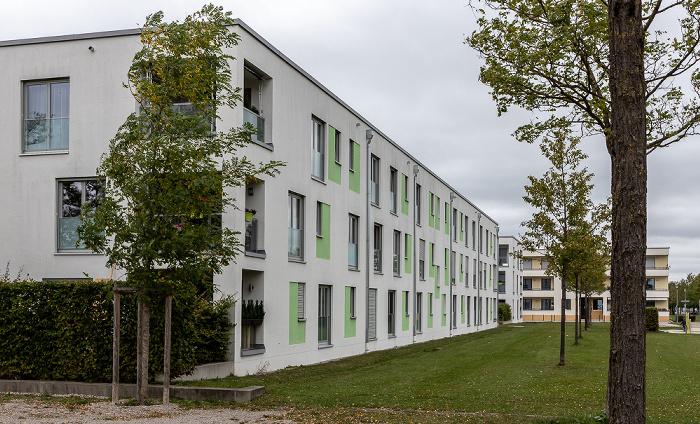 Messestadt Riem München