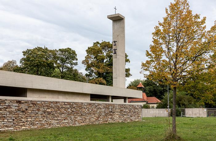 Friedhof Riem München