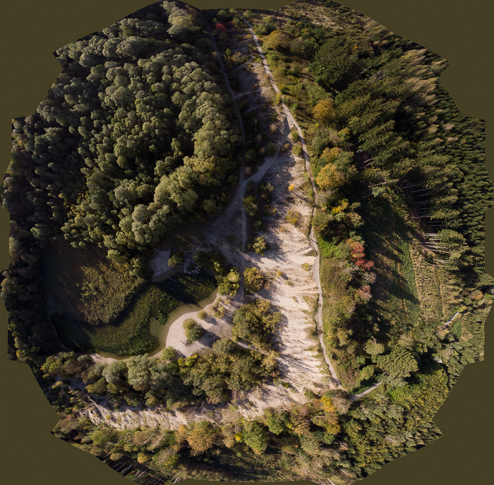 Truderinger Wald München