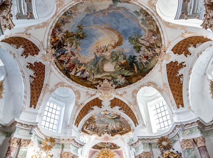 St. Michael (Berg am Laim) München